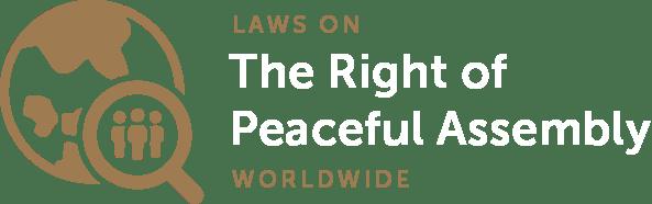 Peaceful Assembly Worldwide