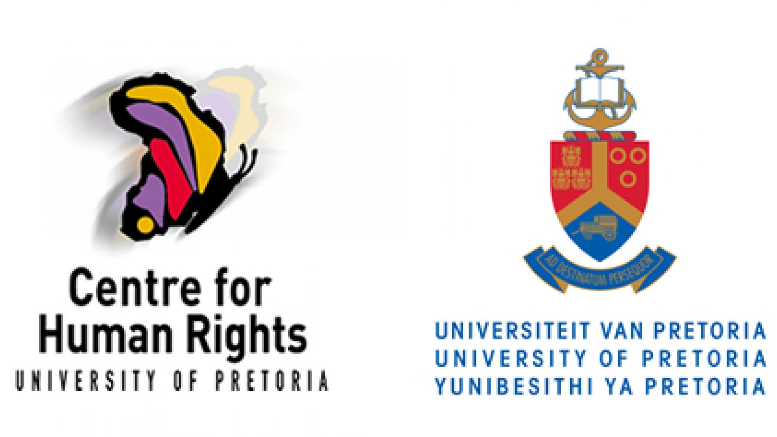 The two organisations involved in running the Right Of Assembly website